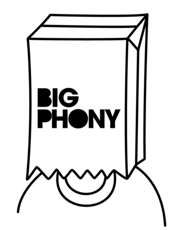 Big Phony Shop